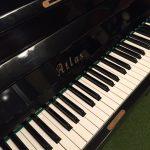 アトラスピアノA22H