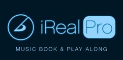 iRealProのバナー