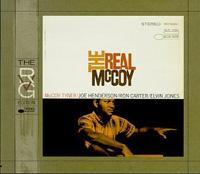 The Real Maccoy / Maccoy Tyner