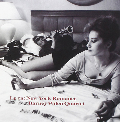 New York Romance / Barney Wilen Quartet