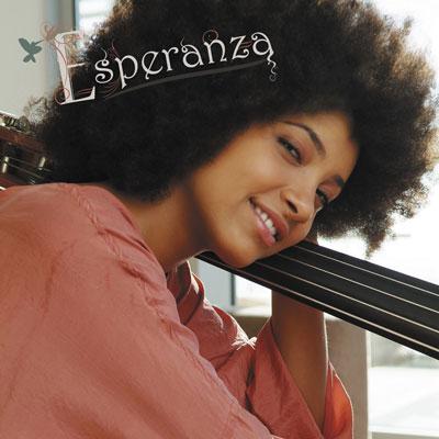 Esperanza / Esperanza Spalding