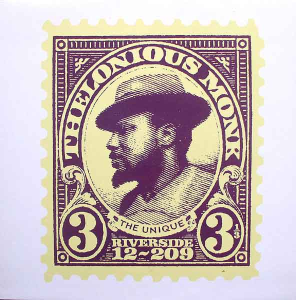 The Unique / Thelonious Monk