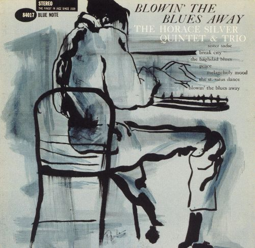 Blowin the Blues Away / Horace Silver